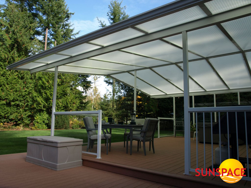 sunrooms & awnings Red Deer Alberta