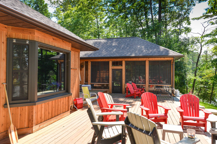 Bridgenorth WeatherMaster Sunroom