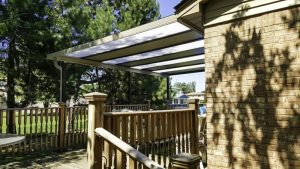 All Trade Sunspace Exteriors
